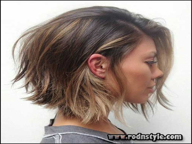 How To Style A Bob Haircut 6
