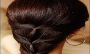 Indian Hairstyles For Thin Hair 11