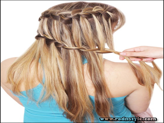 Indian Hairstyles For Thin Hair 8