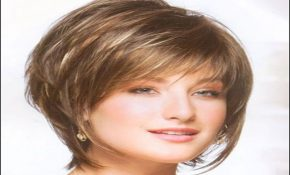 Layered Bob Haircuts For Fine Hair 3