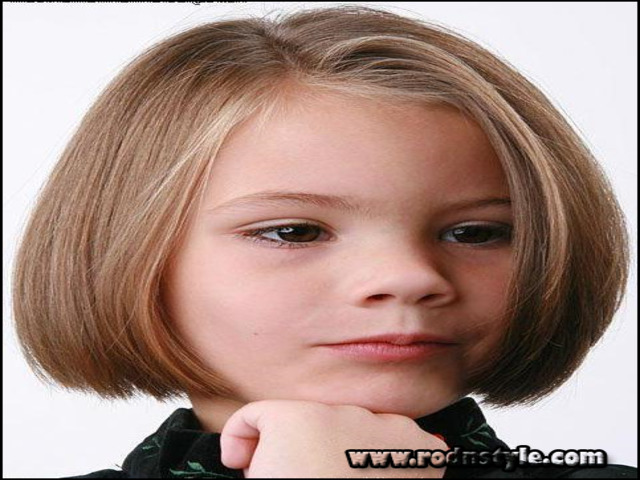 Little Girl Haircuts Fine Hair 9