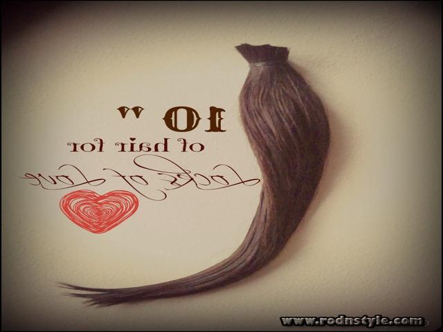 Locks Of Love Free Haircut 8