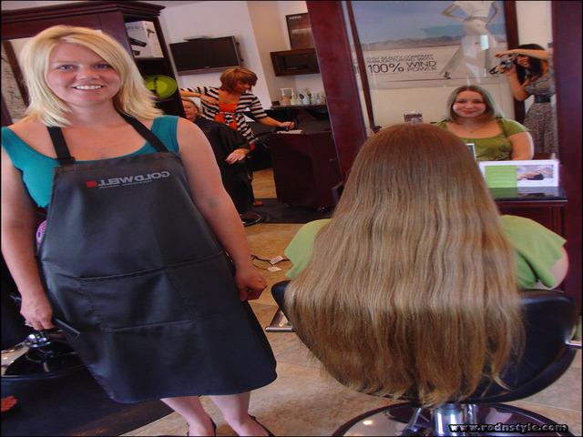 Locks Of Love Free Haircut 9