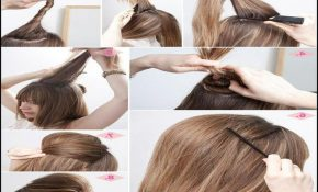 Make Your Own Hairstyle 0