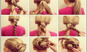 Make Your Own Hairstyle 12