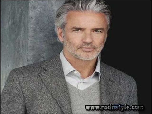 Older Mens Hairstyles Pictures 3
