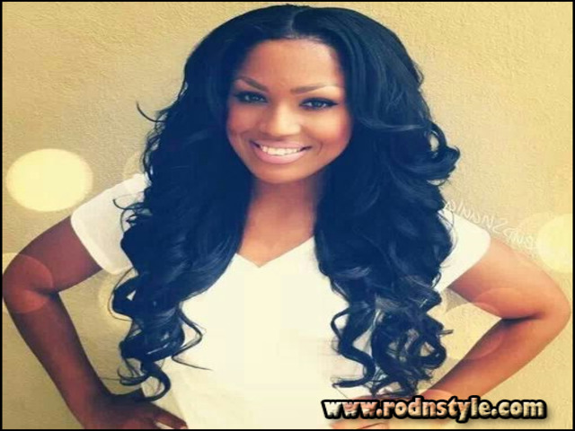Peruvian Body Wave Hairstyles 13