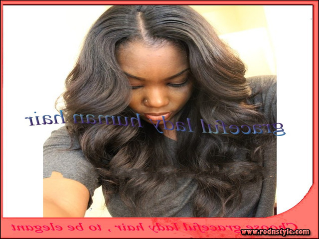 Peruvian Body Wave Hairstyles 4