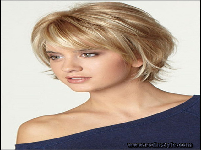 Picture Of Short Haircuts 13