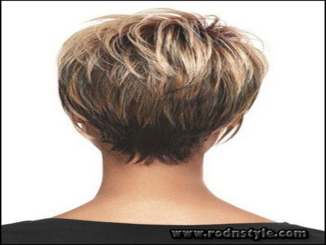 picture-of-short-haircuts-6 You Should Experience Picture Of Short Haircuts At Least Once In Your Lifetime And Here's Why
