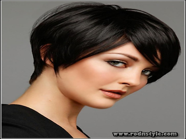 Picture Of Short Haircuts 7