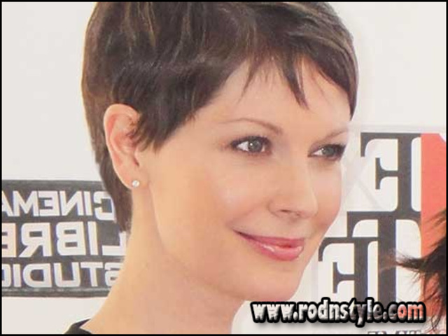 Pictures Of Pixie Haircuts 10