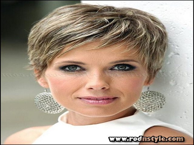 Pictures Of Pixie Haircuts 5