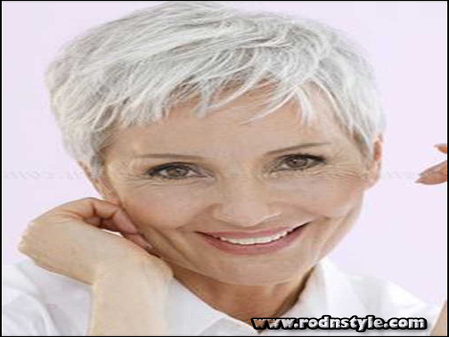 Pictures Of Pixie Haircuts 7