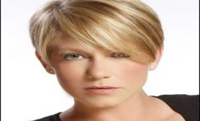 Pictures Of Short Haircuts For Fine Hair 4