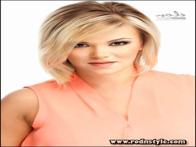 Pictures Of Short Hairstyles For Fine Hair 9