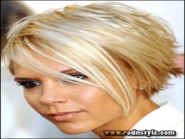 Pictures Of Womens Short Haircuts 11