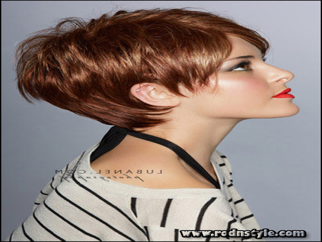 Pictures Of Womens Short Haircuts 12