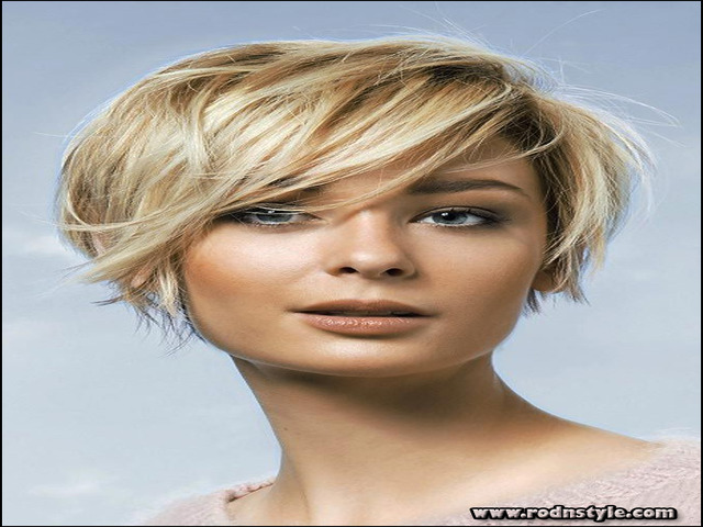 Pictures Of Womens Short Haircuts 9