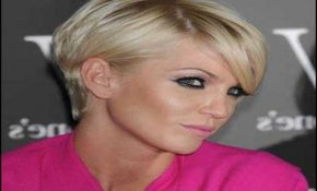 Pixie Haircut For Thin Hair 0