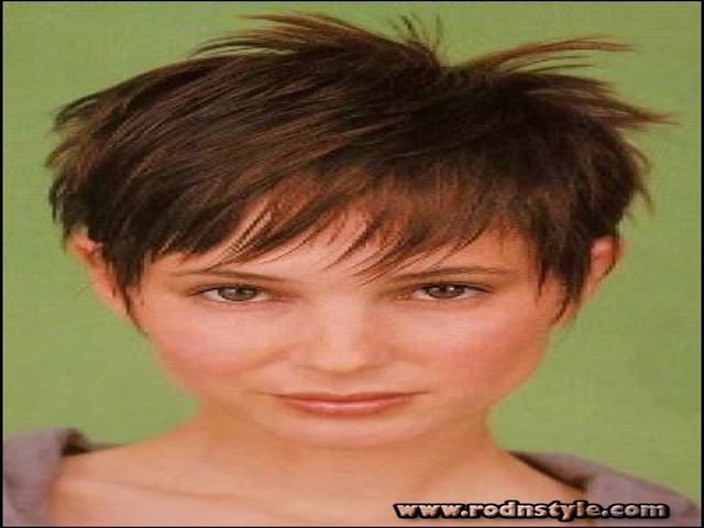 Pixie Haircut For Thin Hair 1