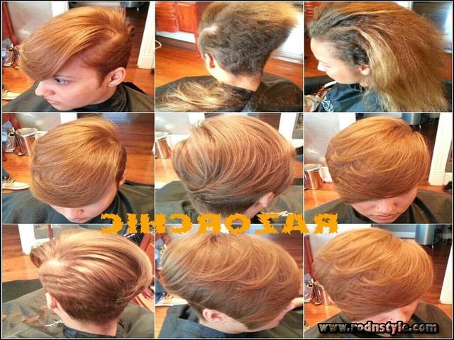 Razor Chic Of Atlanta Hairstyles 0