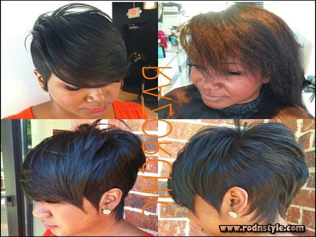 Razor Chic Of Atlanta Hairstyles 2