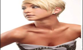 Short Asymmetrical Haircuts For Fine Hair 0