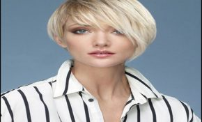 Short Asymmetrical Haircuts For Fine Hair 2