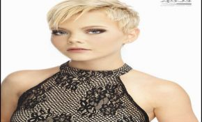 Short Asymmetrical Haircuts For Fine Hair 3