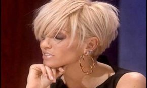 Short Choppy Hairstyles For Over 50 10