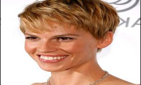 Short Choppy Hairstyles For Over 50 6