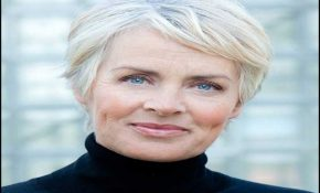 Short Haircuts For Seniors 8
