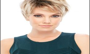 Short Haircuts For Thinning Hair 1