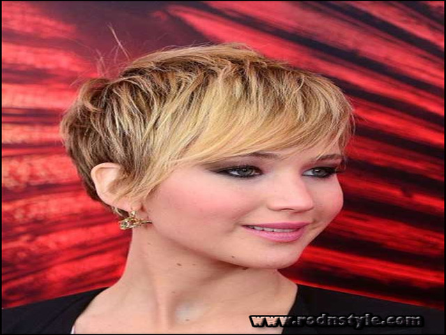 Short Haircuts For Thinning Hair 13