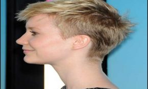 Short Haircuts For Thinning Hair 3