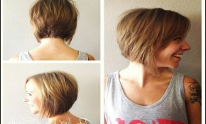 Short Haircuts Front And Back 6
