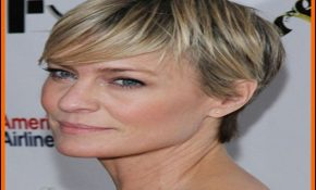 Short Hairstyles For Fine Hair Over 40 0