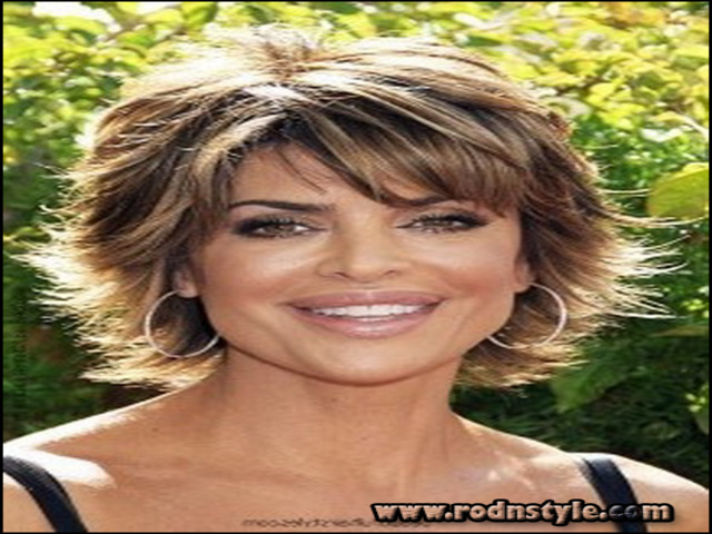 Short Hairstyles For Fine Hair Over 40 2