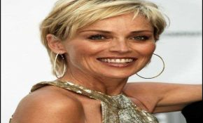 Short Hairstyles For Long Faces Over 50 1