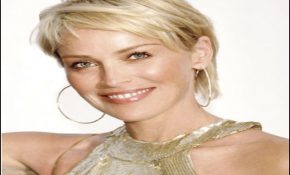 Short Hairstyles For Long Faces Over 50 13
