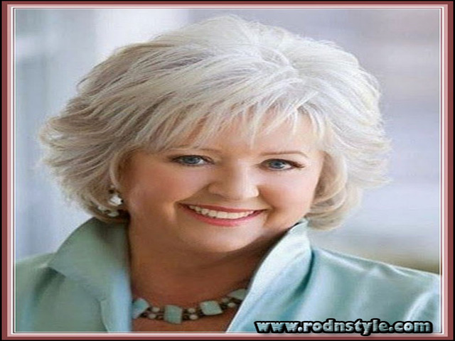 Short Hairstyles For Mother Of The Bride 3