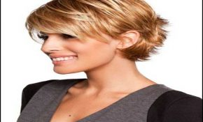 Short Layered Haircuts For Fine Hair 2
