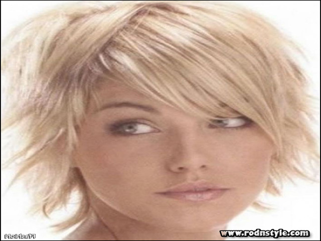 Image for The No. 1 Question Everyone Working in Short Layered Haircuts For Fine Hair Should Know How to Answer