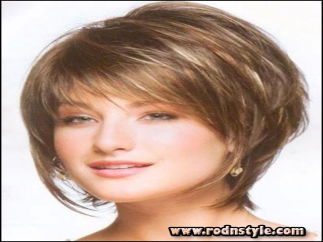 Short Layered Haircuts For Fine Hair 8