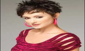 Short Spiky Haircuts For Fine Hair 4