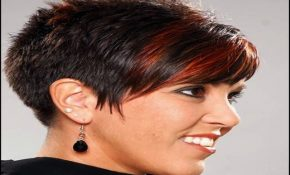 Short Spiky Haircuts For Fine Hair 8