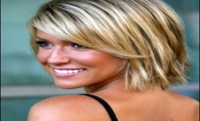 Short To Medium Haircuts For Fine Hair 4