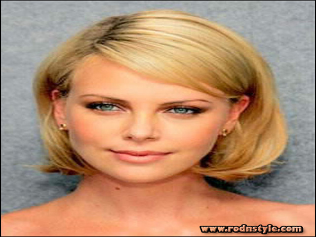 Short To Medium Hairstyles For Fine Hair 13
