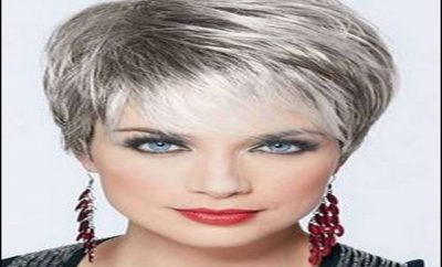 Show Me Short Hairstyles 8
